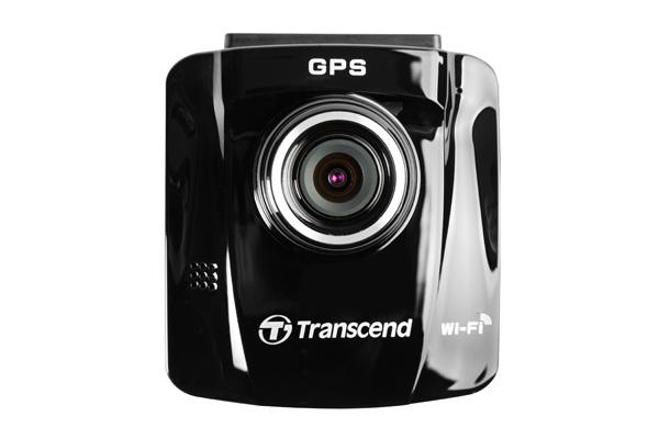 กล้องติดรถยนต์ Transcend DrivePro 220 Wifi + Free 16G +ระบบใหม่ รุ่น TOP
