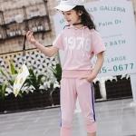 GG111 - เสื้อ+กางเกง 6 ตัว/แพค ไซส์ 110-160