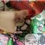 เดรสคลุมท้อง ลายการ์ตูน น่ารักแบบเรียบหรู M , L , XL , XXL thumbnail 4