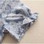ชุดคลุมท้อง ลายวิเทจ ผ้าชีฟอง น่ารัก ใส่บาย มีซับใน M,L,XL,XXL thumbnail 6