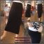 กระโปรงคนท้อง ผ้ายืด มีผ้าพยุงครรภ์ สายปรับขนาด ผ้านิ่มมาก M,L,XL สำเนา thumbnail 4