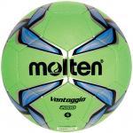 ฟุตบอล MOLTEN F5V2000 เบอร์ 5 สีเขียวสด/น้ำเงิน GB