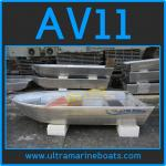 เรือท้องวี รุ่น AV11
