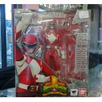 Bandai S.H.Figuarts - Power Ranger Red Ranger