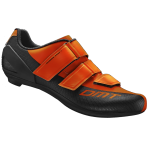 ORANGE FLUO BLACK - 37