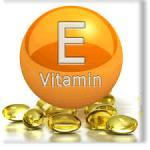 Vitamin E 100 g.