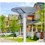โคมไฟถนนโซล่าเซลล์ 360 Solar LED Street Light