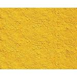 สี iron oxide yellow