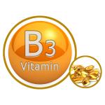 วิตามิน บี3 (Vitamin B3 ) 50 กรัม
