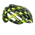 Z1 / Camoflash Yellow / Size L (58-61cm) + LED