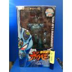 Guyver The Bioboosted Armor Vol. 21 SP Ver. Jumbo Softvinyl Figure Pack (Completed) /Limited Edition