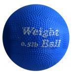 ลูกบอลบริหารมือ SG-1088 มีน้ำหนัก 0.5 ปอนด์
