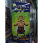 Banpresto:Dragon Ball Z MEGA WCF- Broly