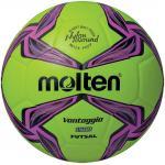 ฟุตซอล MOLTEN F9V1500 สีเขียว/ชมพู GP