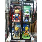 Tamashii Nations Tamashii Buddies Action Figure - Dragonball Z