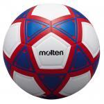 ฟุตซอล MOLTEN F9T1500 สีขาว/น้ำเงิน/แดง BR