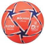 ฟุตบอล MIKASA SE509 เบอร์ 5 สีส้ม/น้ำเงิน/ขาว OWB