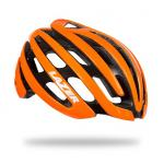 Z1 / Flash Orange / Size L (58-61cm) + LED