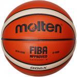 บาสเก็ตบอล MOLTEN BGG6X เบอร์6
