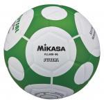 ฟุตซอล MIKASA FLL400 สีขาว/เขียว WG