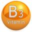 Vitamin B3 ( 1 KG.) thumbnail 1