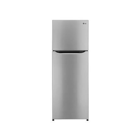 ตู้เย็น 2 ประตู LG INVERTER GN-B222SLCG 7.4Q เงิน