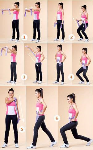 Flexercise