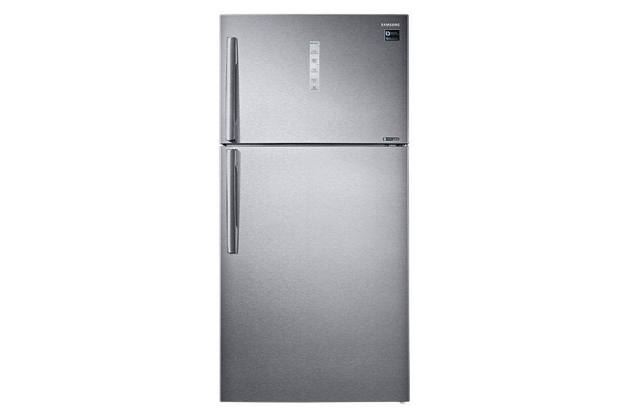 ตู้เย็น 2 ประตู Samsung 20.4 คิว รุ่น RT58K7005SL/ST Twin Cooling Plus