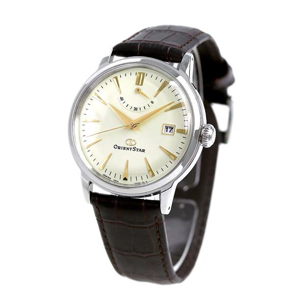 นาฬิกาผู้ชาย Orient รุ่น RK-AF0003S, Orient Star Classic Automatic