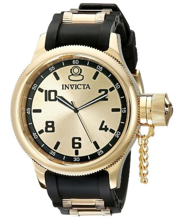 นาฬิกาผู้ชาย Invicta รุ่น INV1438, Russian Diver