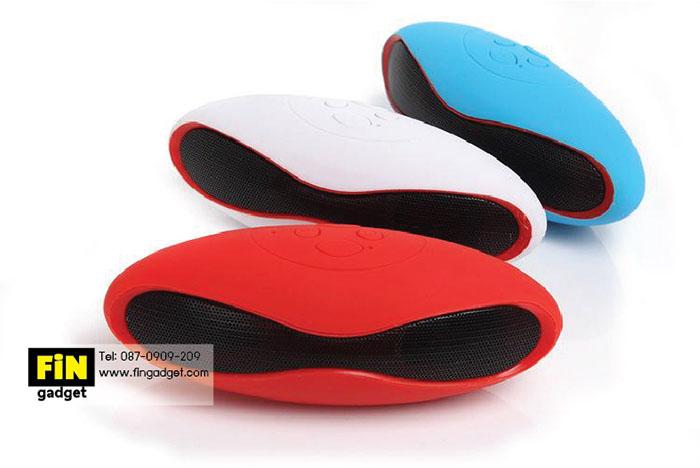 Bluetooth Speaker Mini X6-U