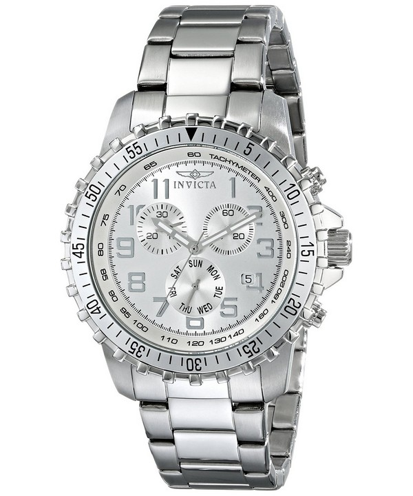 นาฬิกาผู้ชาย Invicta รุ่น INV6620, Specialty Chronograph