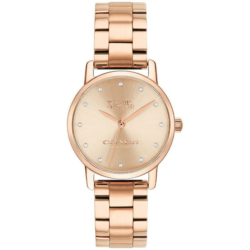 นาฬิกาผู้หญิง Coach รุ่น 14503003, Grand Women's Watch