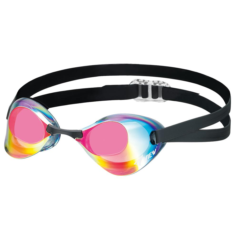 แว่นตาว่ายน้ำ Tabata V121MR