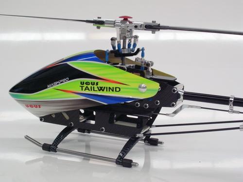 ฮ.ไฟฟ้า UCUS รุ่น TAILWIND 450