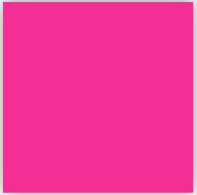 สีสะท้อนเเสง สีชมพู