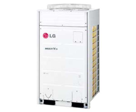 แอร์ LG ARUV120LTS4 ขนาด 114,700 BTU