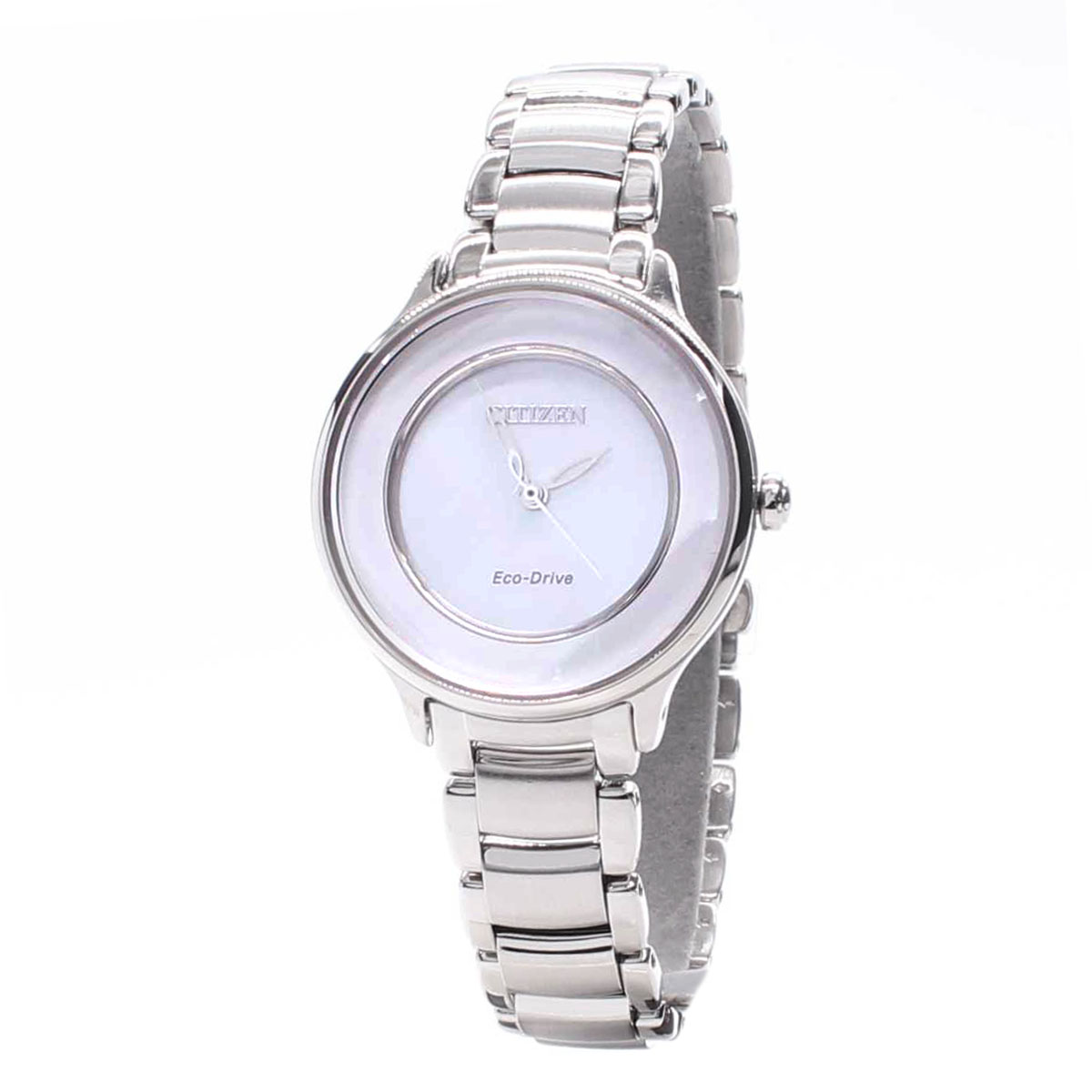 นาฬิกาข้อมือผู้หญิง Citizen Eco-Drive รุ่น EM0380-57D