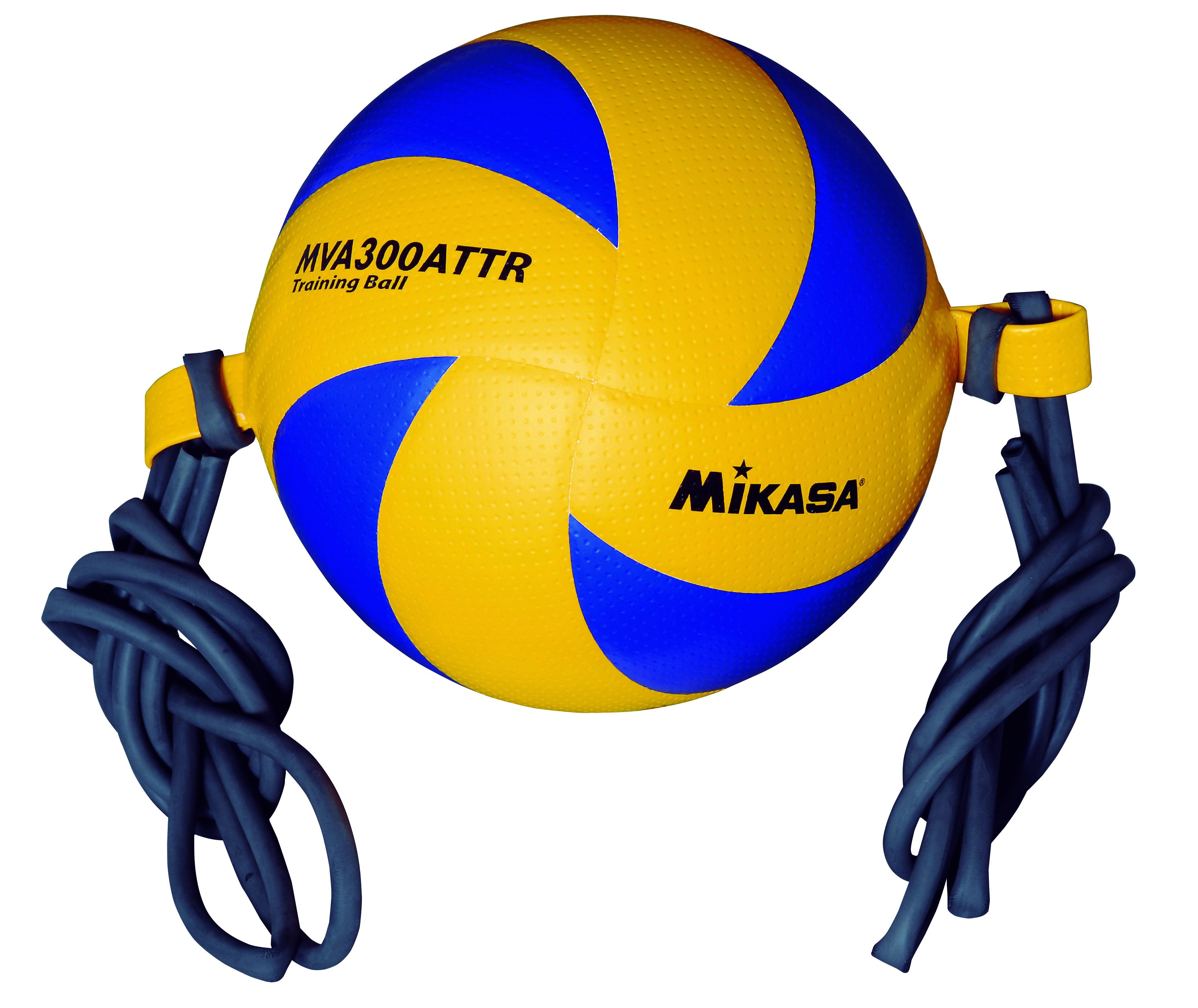 วอลเลย์บอลฝึกตบ MIKASA MVA330ATTR