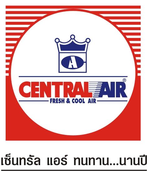 แอร์ CENTRAL AIR CFH-KF13 ขนาด 13,000 BTU (ตั้ง-แขวน)