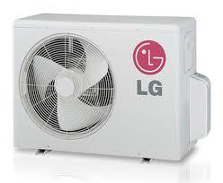 เครื่องปรับอากาศ LG Inverter ขนาด 13000 BTU IE13 [ขายแยกเฉพาะ คอยล์ร้อน Outdoor]