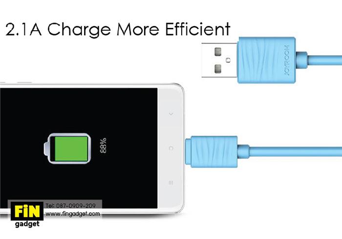Joyroom Fast Charge JR-S118 Micro USB