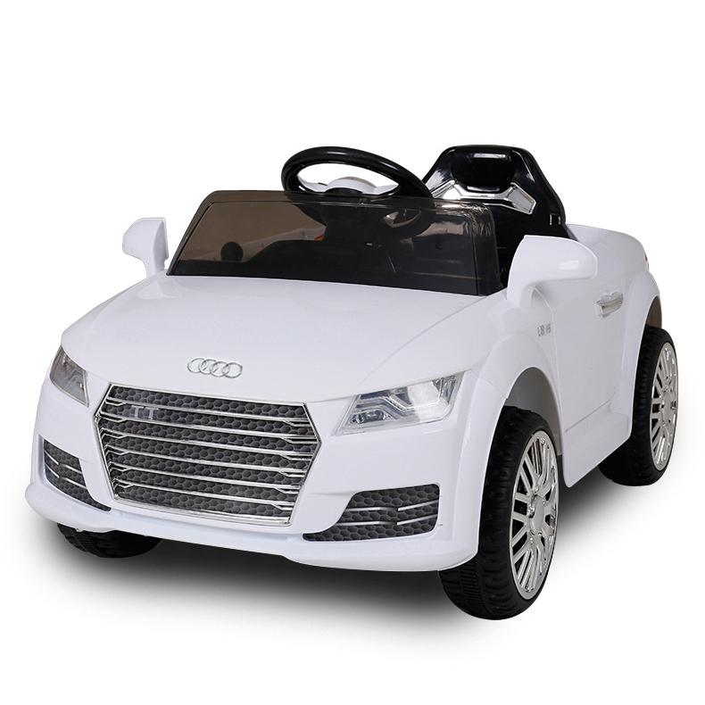 รถแบตเตอรี่ เด็กขับ ออดี้ Audi V8