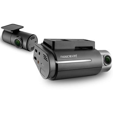 THINKWARE F750 16GB Wi-Fi GPS 1080P FULL HD DVR CAMERA
