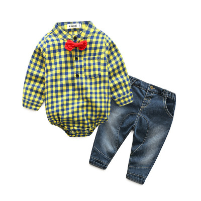 ID342- เสื้อ+กางเกง 4 ชุด /แพค ไซส์ 70 80 90 100