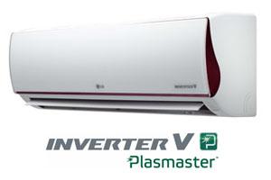 เครื่องปรับอากาศ LG Inverter ขนาด 13000 BTU IE13 [ขายแยกเฉพาะ คอยล์เย็น Indoor]