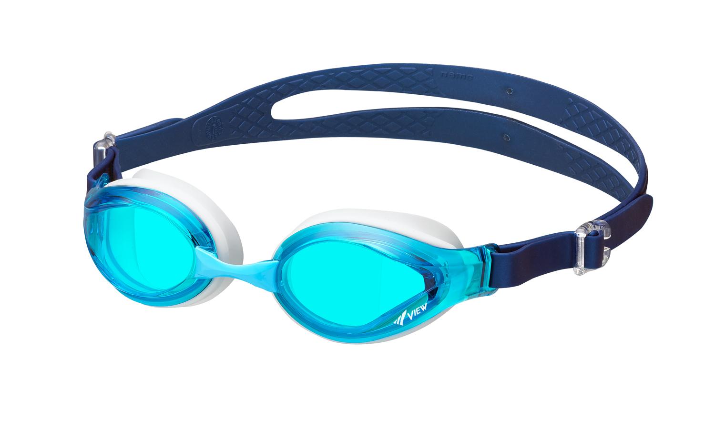 แว่นตาว่ายน้ำเด็ก Tabata V760J
