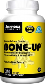 Jarrow Formulas Bone-Up 360 Capsules