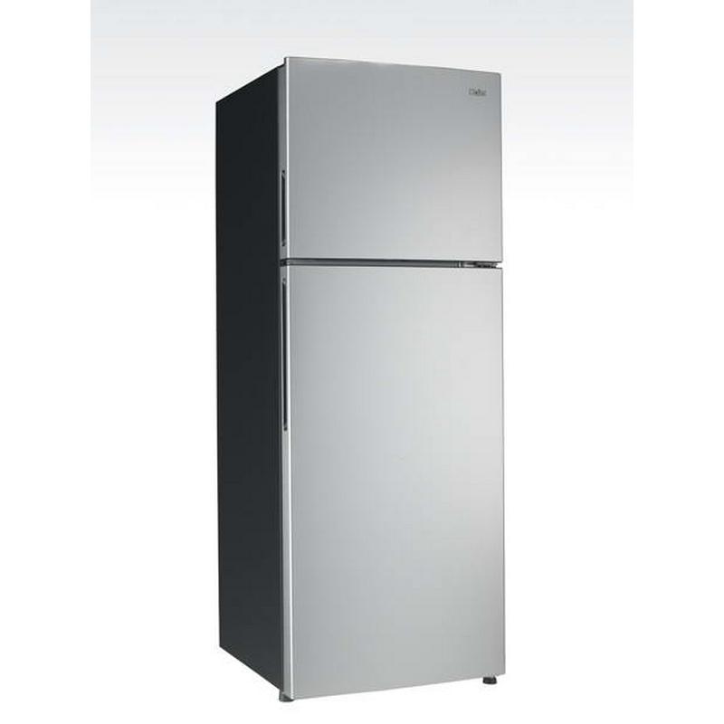 ตู้เย็น 2 ประตู 9.7 Q Haier รุ่น HRF-270FA SV