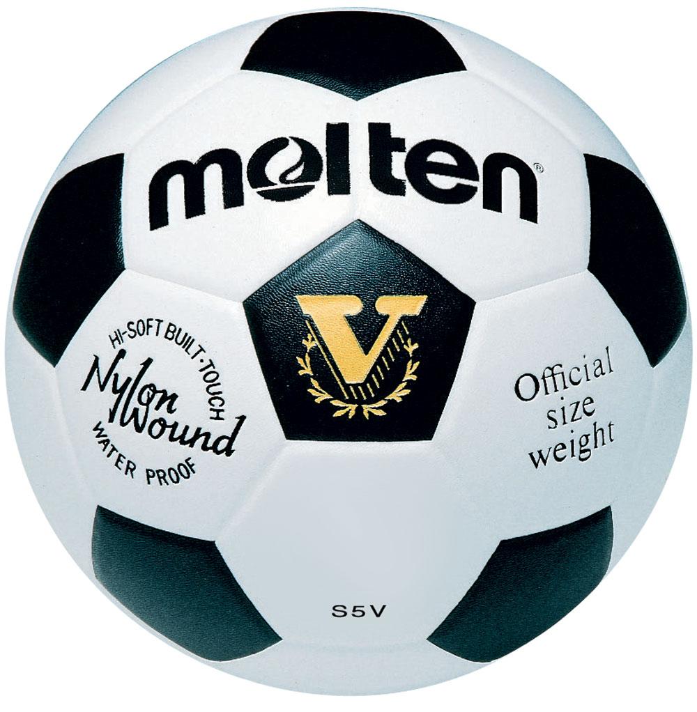 ฟุตบอล MOLTEN S5V เบอร์ 5